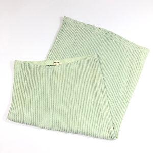 NWOT Silence + Noise Mint Green Midi Sweater Skirt
